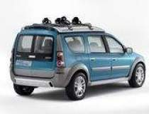 Dacia isi face masina de teren