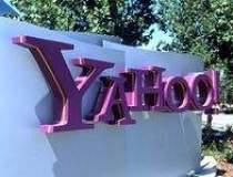 Yahoo va oferi servicii web...