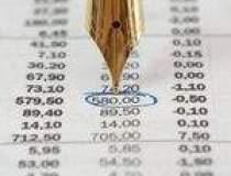 Societatile financiare au...