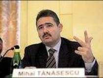 Tanasescu: Bugetul pe 2007 va...