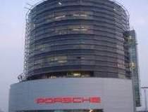 Porsche Romania va inaugura...