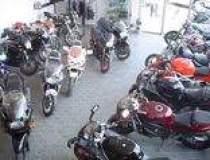 Piata moto a crescut cu 23%...