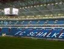 Gazprom sponsorizeaza Schalke...