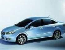 Prima imagine cu modelul FIAT...