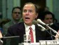 Fostul CEO al Enron a fost...