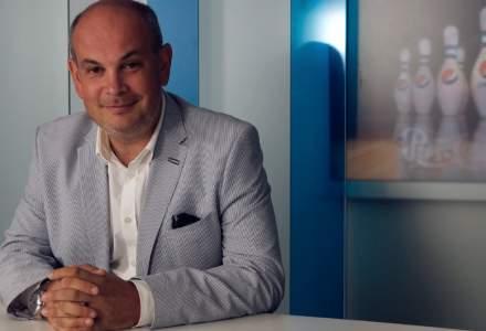 Calin Clej, PepsiCo: Mai mult de doua treimi din bauturile racoritoare din Romania sunt cu bule