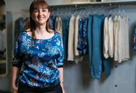Conduce cel mai longeviv brand de fashion de pe piata: Concurenta este un semn de sanatate