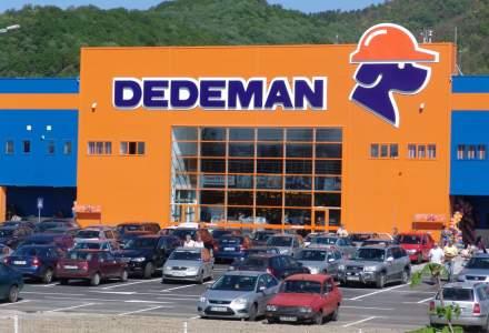 """Cel mai mare pariu al Dedeman: Fratii Paval pun la bataie peste 35 mil. euro pentru magazinul din Baneasa, situat chiar in """"coasta"""" suedezilor de la IKEA"""