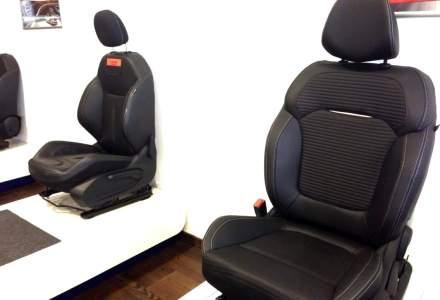 Faurecia vrea sa faca 28 mil. euro din tapiterii auto la Valcea. Viitorul Audi Q8 ar putea avea tetiere lucrate in Oltenia