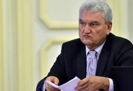 Misu Negritoiu, ASF: Am fost chemat la Comisia Economica nu pentru raspunsuri la intrebari, ci pentru a fi executat