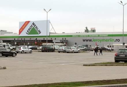 Leroy Merlin reia planurile de expansiune cu un nou manager de dezvoltare, cu experienta in retail si servicii petroliere: care este strategia francezilor
