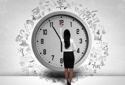 Despre munca peste program: de la necesitate la dorinta de a fi apreciati de sefi
