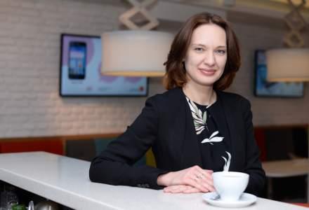 La un ceai cu Liudmila Climoc, CEO Orange: Pentru a vinde digital clientilor, trebuie ca NOI sa fim si sa gandim digital