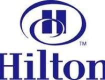 Hilton Hotels, crestere a...