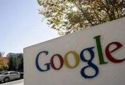 Google cumpara o companie de tip start-up