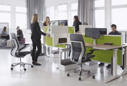 Managerul companiei care echipeaza birourile viitorului: Romania nu mai este tara cu forta de munca ieftina, ca in urma cu 10-15 ani. Angajatii de azi sunt la acelasi nivel cu cei din Occident