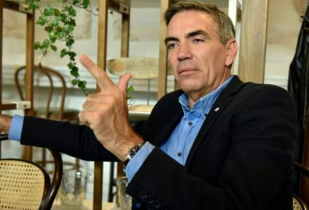 Dragos Anastasiu, Eurolines: Ar trebui sa avem coletarie si sa fim imbatabili. In orice caz, nu incercam sa fim mai ieftini, ca nu ne intereseaza