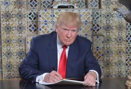 Investirea lui Trump: au deschis investitorii sampania prea devreme?