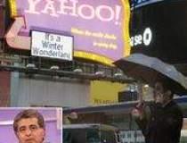 Yahoo! va fi stirea anului 2007