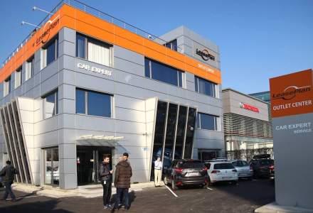 LeasePlan deschide un showroom in Pipera pentru a vinde masini rulate