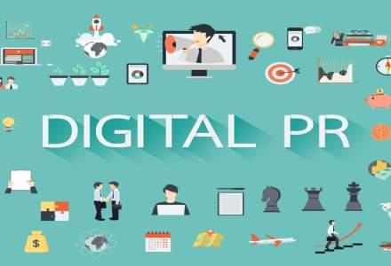 Raluca Duta, The Bridge Golin: Un sfert din business-ul Golin provine din digital
