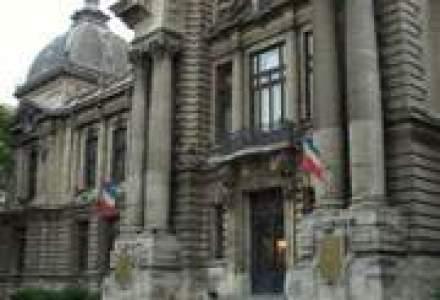 Noul sediul al CEC, vecin cu Palatul Parlamentului
