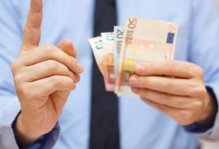 Anul a inceput pe plus. Vor mai beneficia romanii de cresteri salariale in 2017?