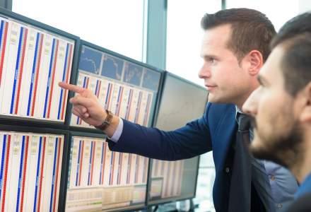 Analist-sef XTB: Pietele financiare s-au 'incins'. As sta doar cu 10% in actiuni acum, asteptand o scadere de amploare