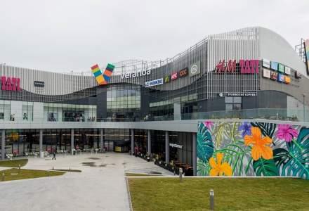 BRK: SIF Moldova pregateste un exit avantajos din Veranda Mall, mai devreme decat previziunile