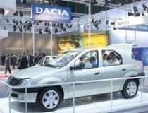 Dacia Logan prinde si in...