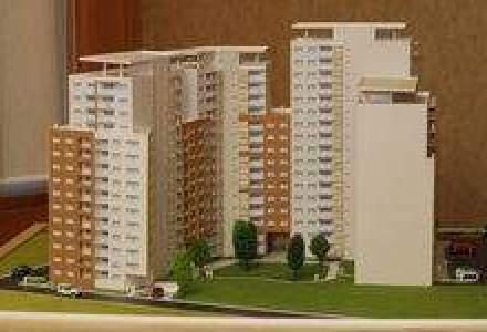 Complex de apartamente de 35 de milioane euro in Vitan