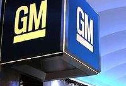 Noua strategie globala a General Motors: Masinile ieftine