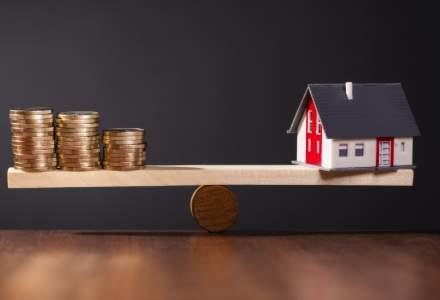 Evaluarile imobiliare au insumat 23 MLD. euro in 2016: ce categorii de proprietati au fost cele mai tranzactionate si la ce valori medii
