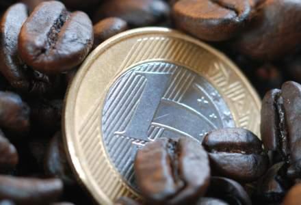 Infografic: Romanii consuma de patru ori mai putina cafea decat danezii. Cine sunt companiile care domina o piata de peste 430 mil. euro