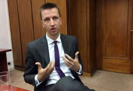 Interviu cu ministrul care vrea sa digitalizeze sectorul public: Vin cu argumente solide, unii insa…nu vor sa asculte