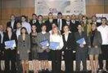 CIEL Awards si-a ales castigatorii