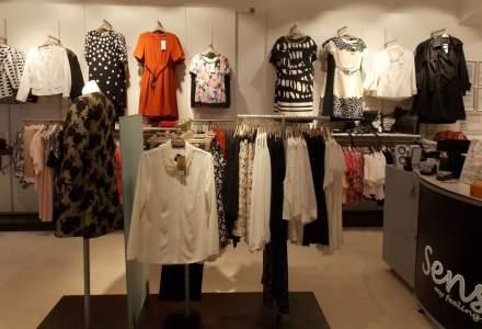 Sense, brand local de imbracaminte, a inregistrat vanzari in crestere cu 30% in primul trimestru. Ce afaceri tintesc romanii si ce alte planuri au