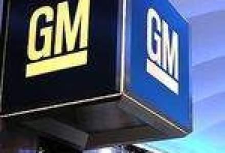 Kerkorian a vandut un sfert din actiunile sale la GM