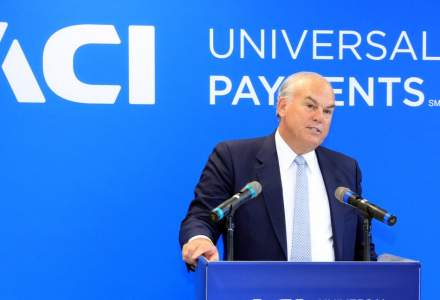 Phil Heasley, CEO ACI Worldwide: Cheltuim in jur de 200 de milioane de dolari anual pentru dezvoltare si cercetare