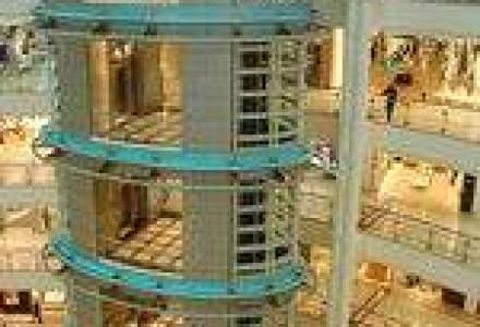 City Mall a fost cumparat pentru 103 mil. euro de un fond australian