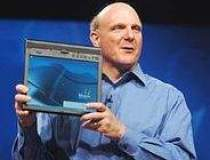 Microsoft: Pirateria se va...