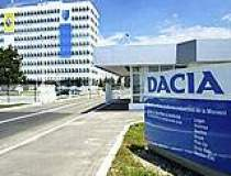 Dacia 'papuc' nu se mai fabrica