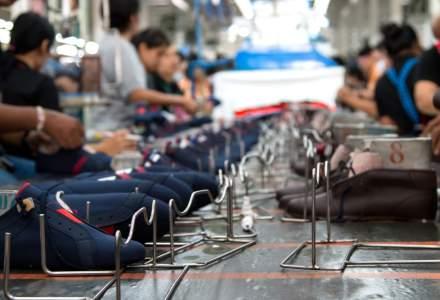 INFOGRAFIC: Topul producatorilor de incaltaminte din Romania: cum au fost afectate afacerile celor mai mari zece fabrici