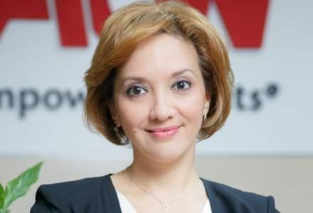 Adriana Grecu, Aon Romania: Beneficiile extrasalariale au facut diferenta, in ultimii ani, in cele mai concurentiale industrii