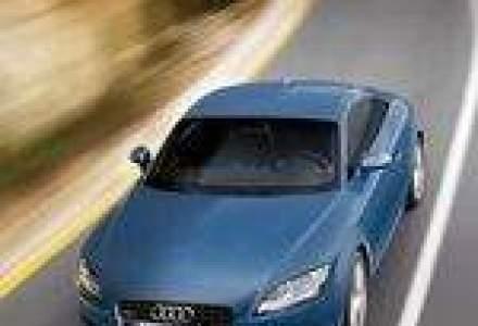 Audi a primit Premiul EuroCarBody 2006