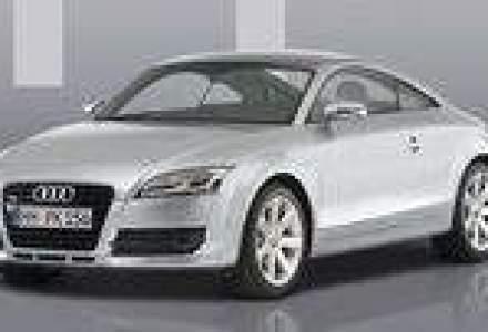 Audi va investi 8,4 mld. euro pana in 2011