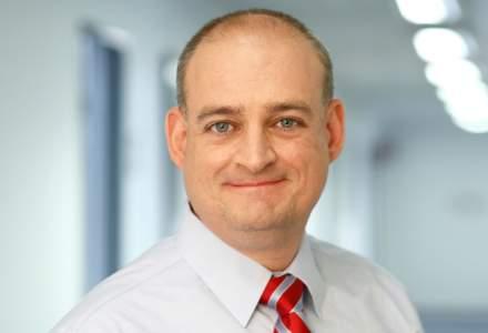 Georg Kovacs, EOS KSI: Bancile ar mai avea portofolii de credite neperformante in valoare de pana la 3-4 mld. lei pentru urmatorii doi ani