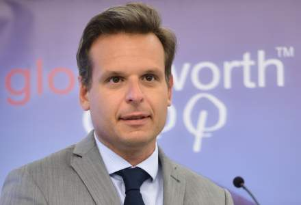 Dimitris Raptis, Globalworth: Romania va ramane principala tinta de investitii; yield-urile sunt cu doua p.p. mai mari decat in alte tari din regiune