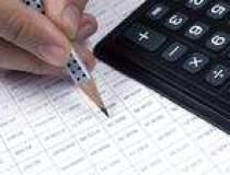 Estimarile bugetare privind...