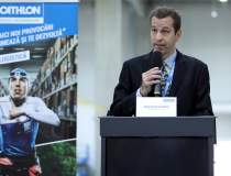 Jean Francois Mace, CEO...